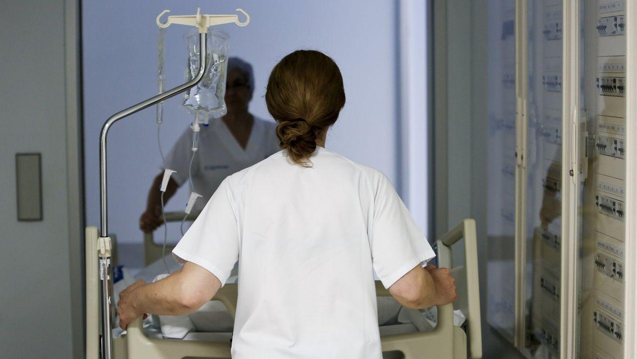 Agresiones, insultos y amenazas en la consulta del médico