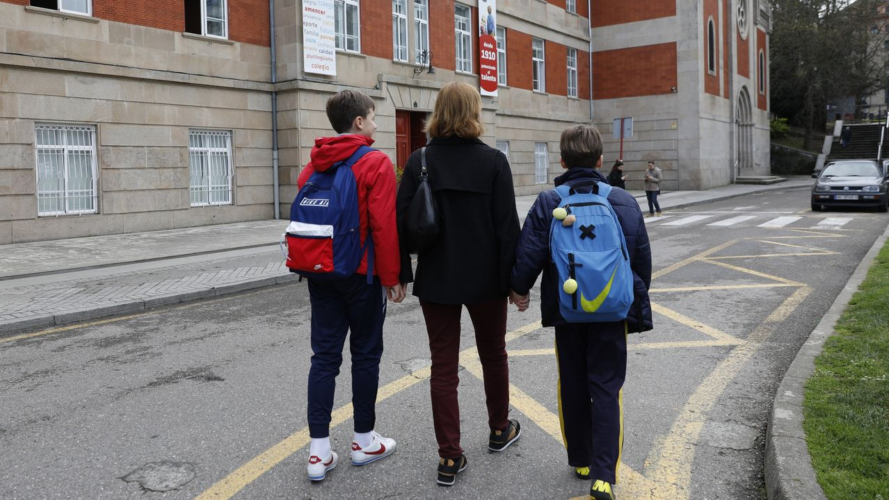País Vasco, Murcia y Madrid se desmarcan del acuerdo de Educación para finalizar el curso escolar