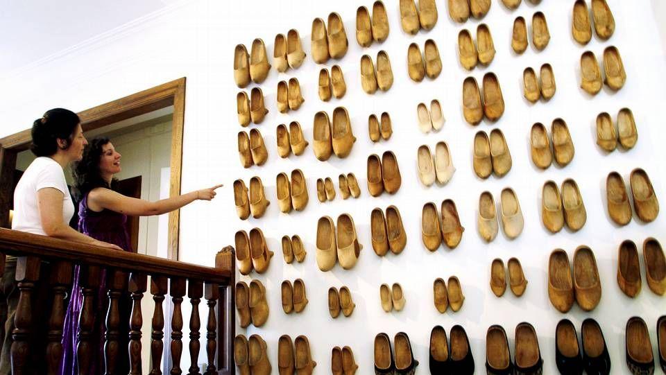 Museo Etnográfico Liste, de Vigo, que conta con máis de 2.500 pezas