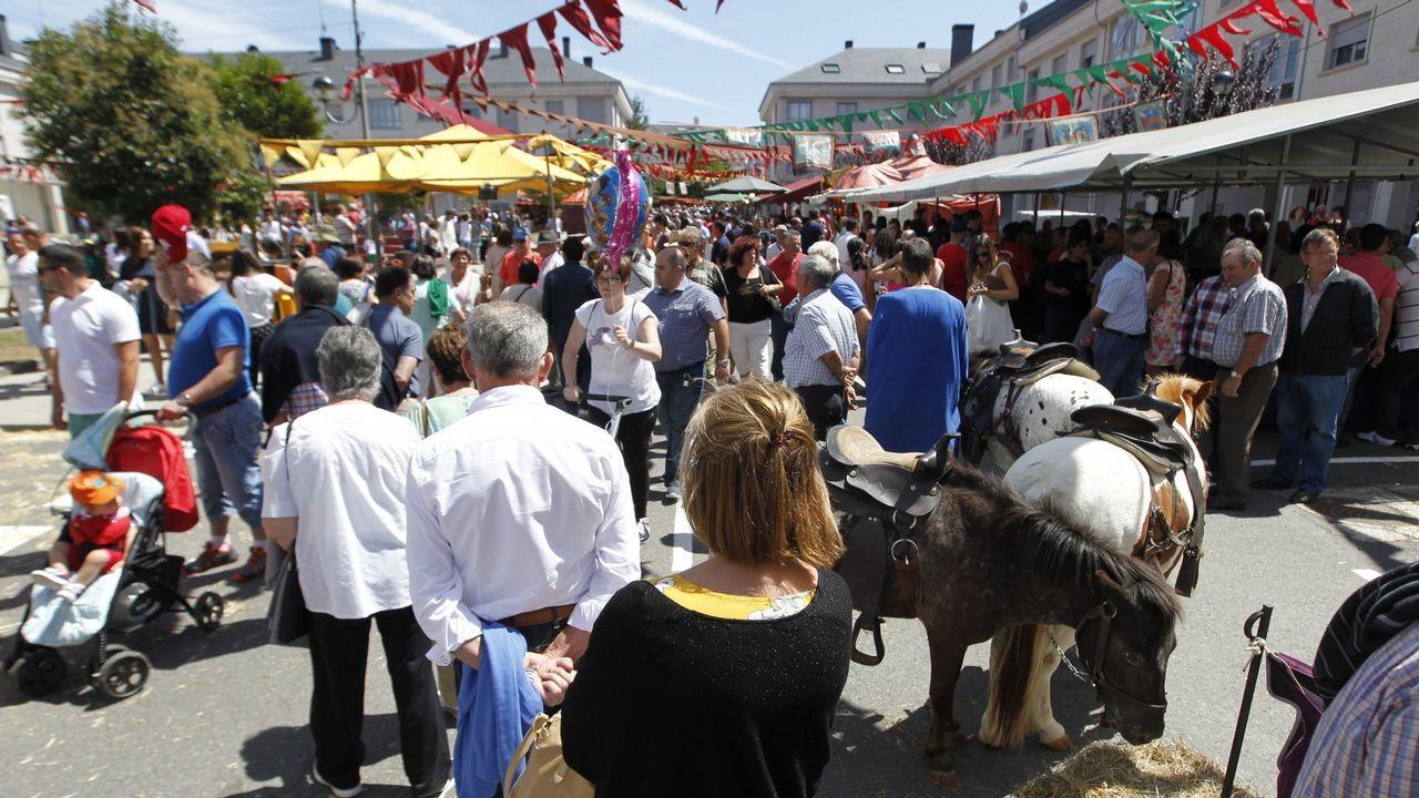 Las fotos del festival de cultura urbana.El evento se celebra desde mañana hasta el domingo