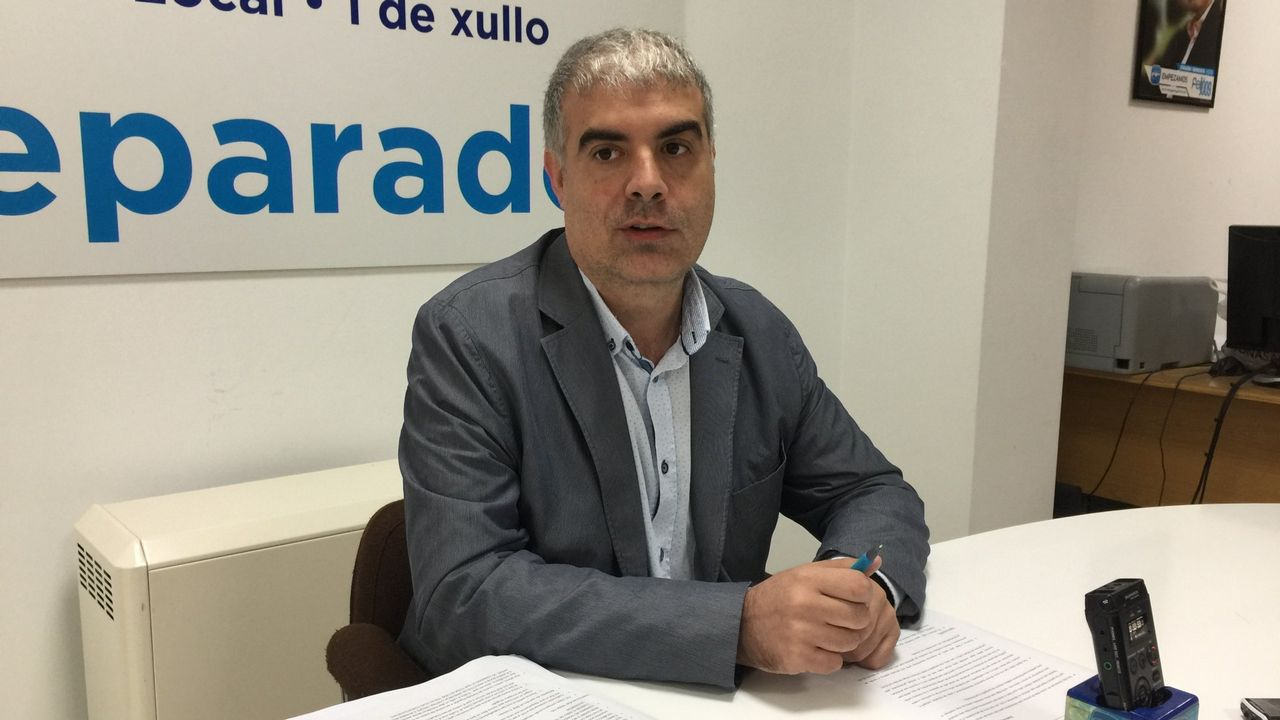 Aprobada la primera terapia celular de Europa para lesiones medulares.Agustín Iglesias Caunedo