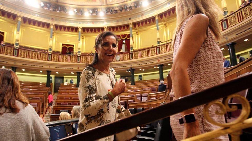 Muere Rita Barberá de un infarto a los 68 años
