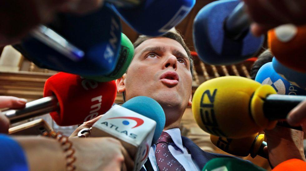 La mujer de Itsvan (amigo de Morate) reconoce que el procesado confesó en Rumanía su crimen.El presidente de Ciudadanos, Alberto Rivera