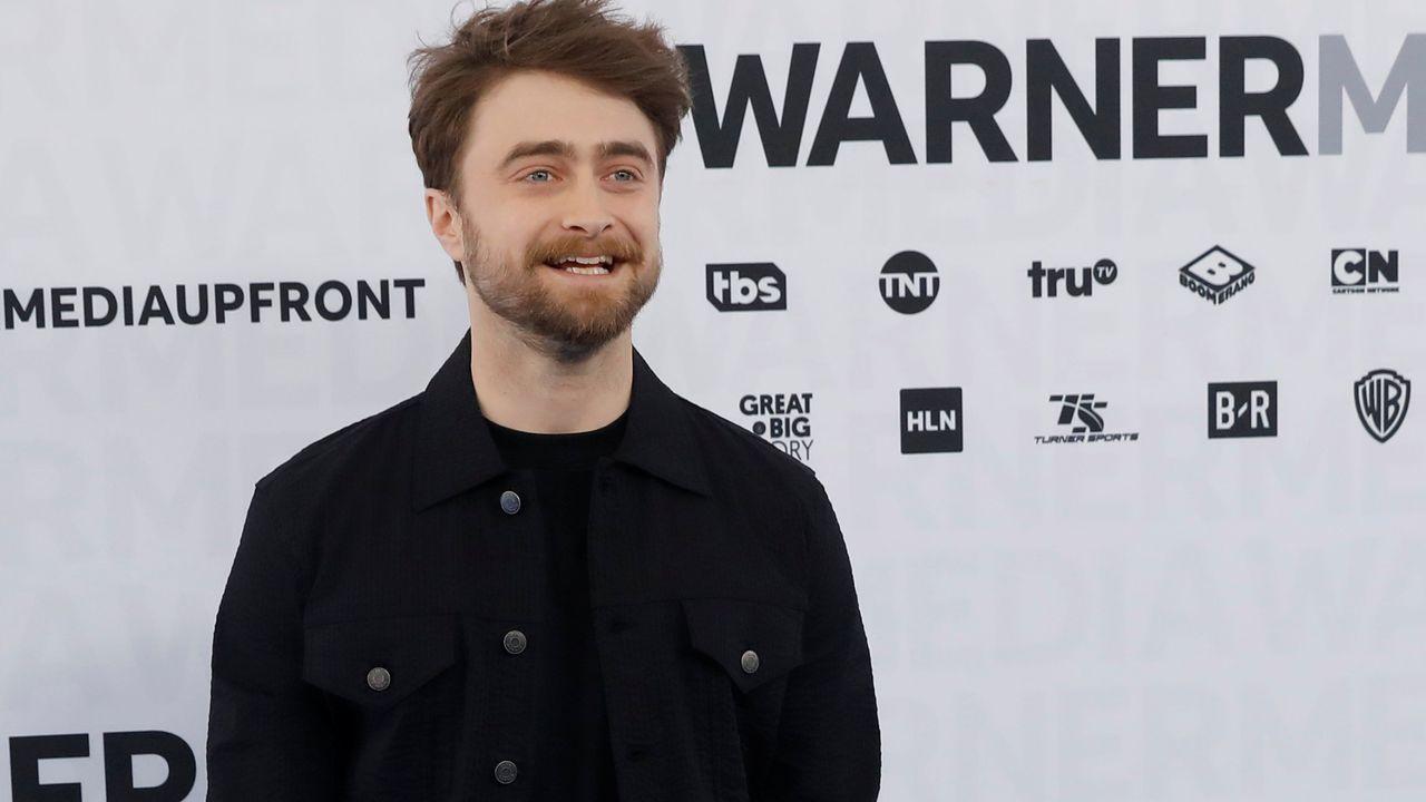 Daniel Radcliffe se incorpora al elenco de la serie