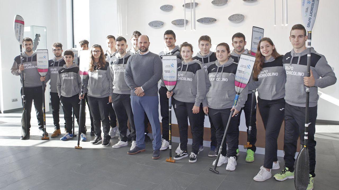 Roza y Vázquez consiguen la medalla de plata en K2 500 en el mundial de piragüismo