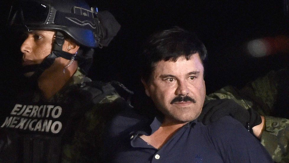 Diputada mexicana  Lucero Sanchez, vinculada con el «Chapo» Guzmán