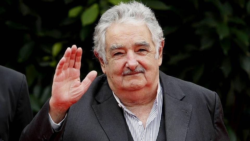 | EFE.José Mujica