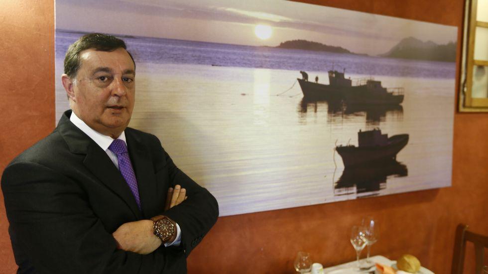 Se vende pazo de 1660 más barato que un piso en el centro de Madrid