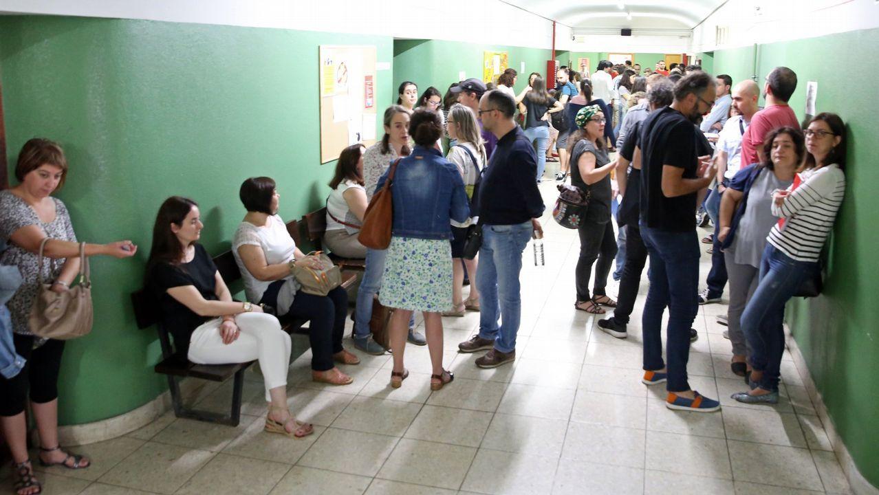 Galicia da otra oportunidad a Bautista