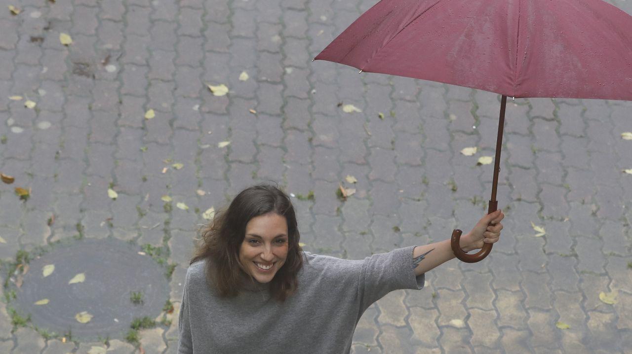 «En Santiago se viste con mucha más personalidad que en otras ciudades»
