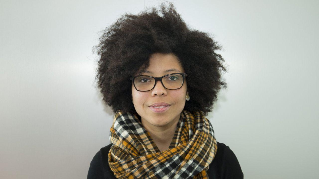 Zinthia Álvarez será la encargada de presentar el libro en el campus