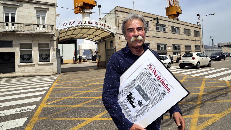 «La fuerte actividad sindical evitó el cierre de vulcano hace 34 años»