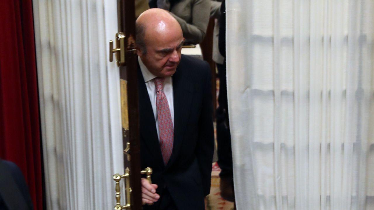 Javier Fernández /TOMÁS MUGUETA