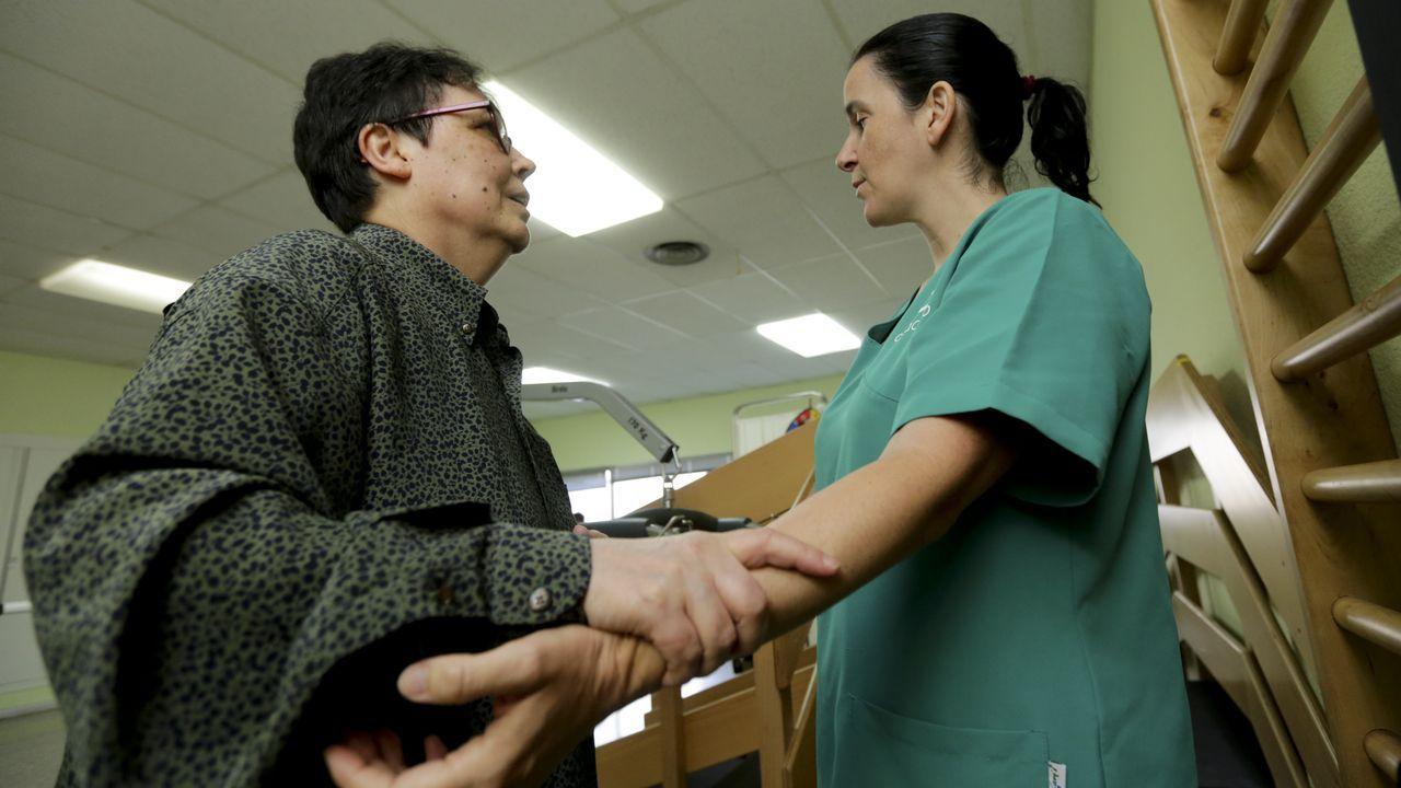 Vacunas sobre ruedas.El consejero de Salud, Pablo Fernández, comparece en comisión, en la Junta General