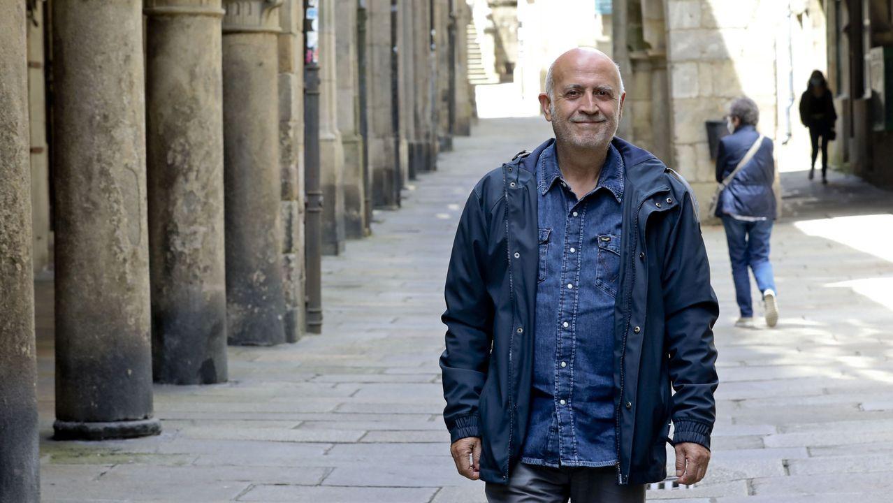 Antonio Gato presentó su dimisión hace unos días