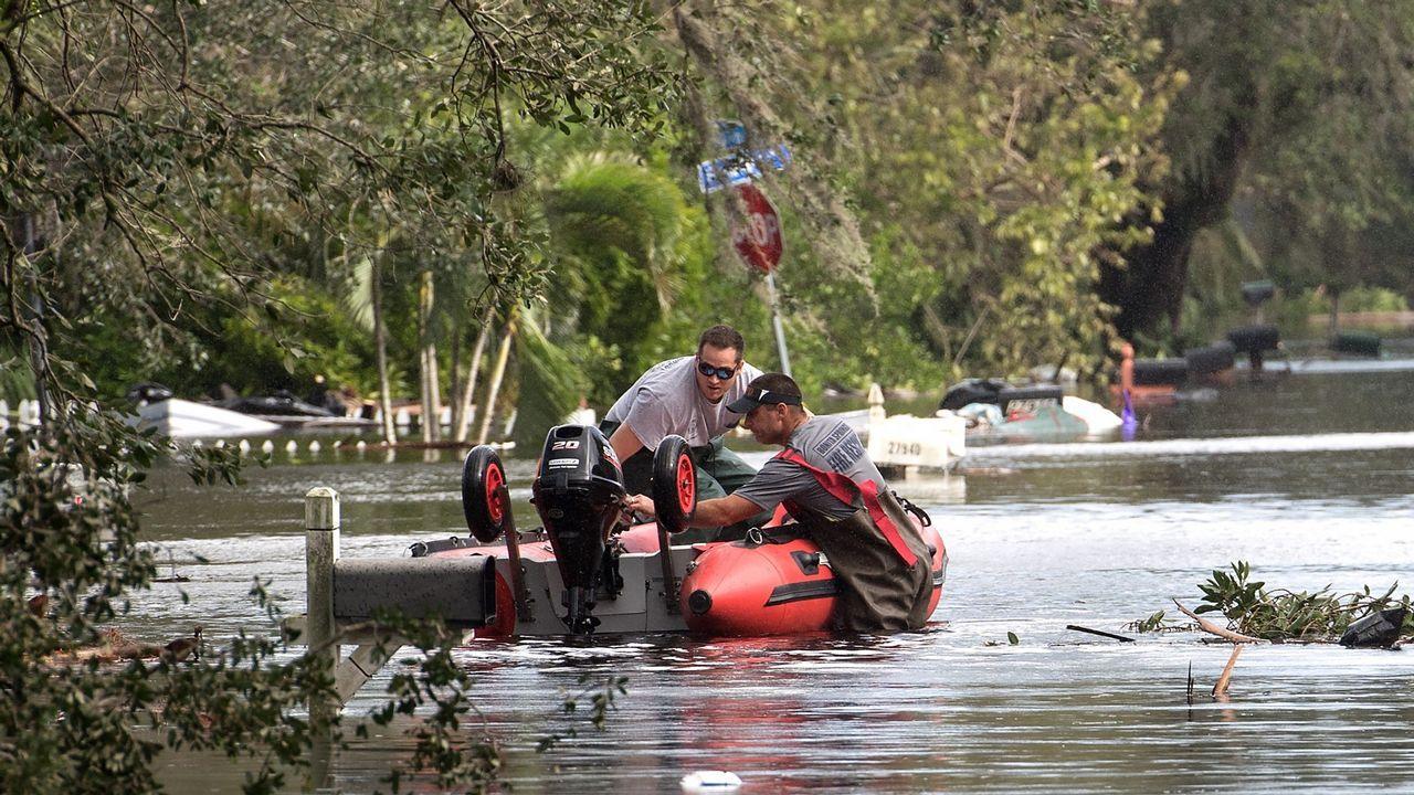 Bonita Springs, Naples (Florida)