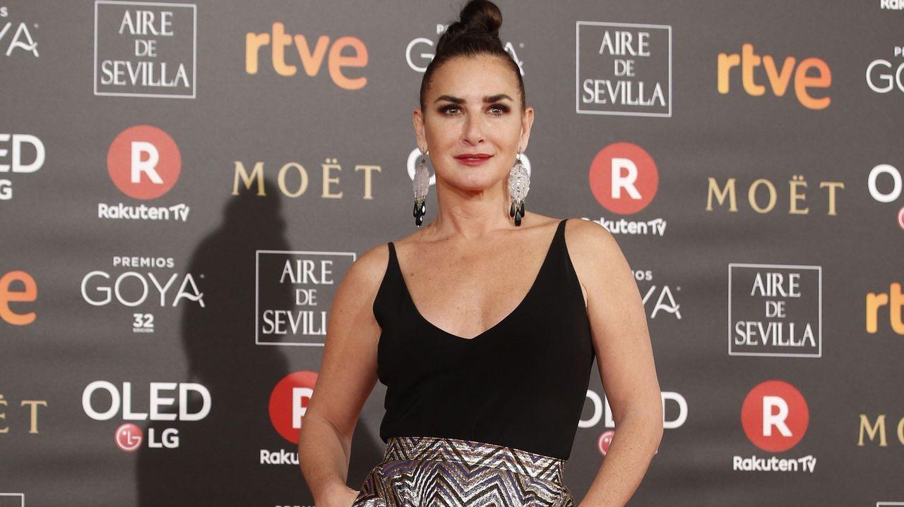 Maria Botto.Belén López