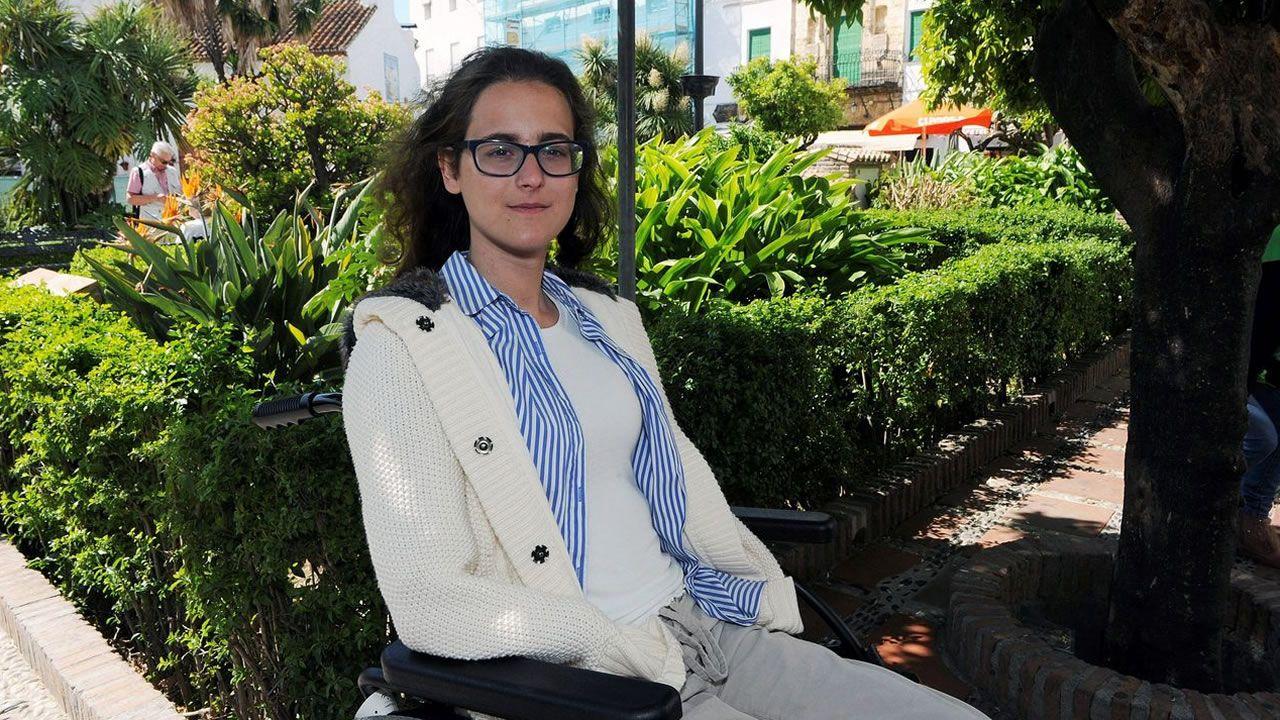 Sarah Almagro