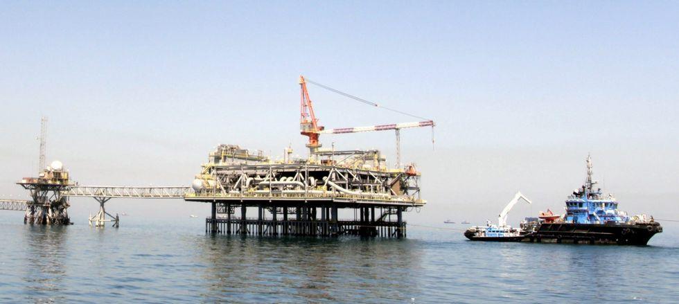 El precio del barril del  petróleo se encuentra en los niveles más bajos desde mayo del 2009.