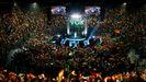 Abascal reunió a unas 13.000 personas en Vistalegre