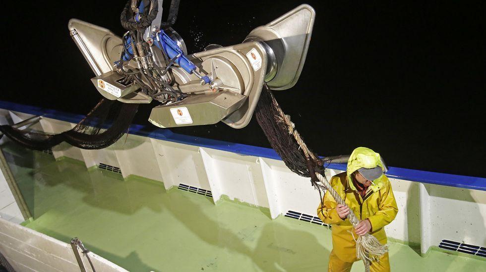 Tras meses de paro, el sector del cerco vuelve al mar por necesidad