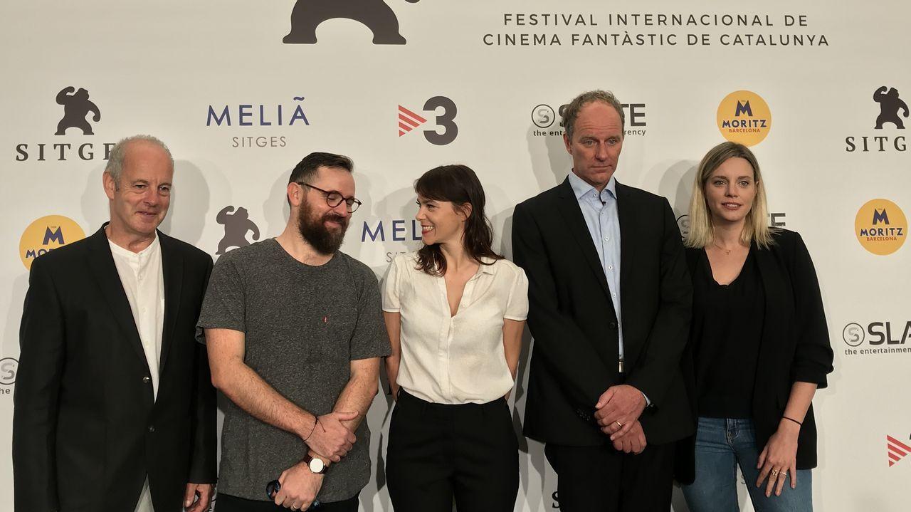 El filme «In the Tall Grass», dirigido por Vincenzo Natali, adapta una obra del escritor estadounidense Stephen King