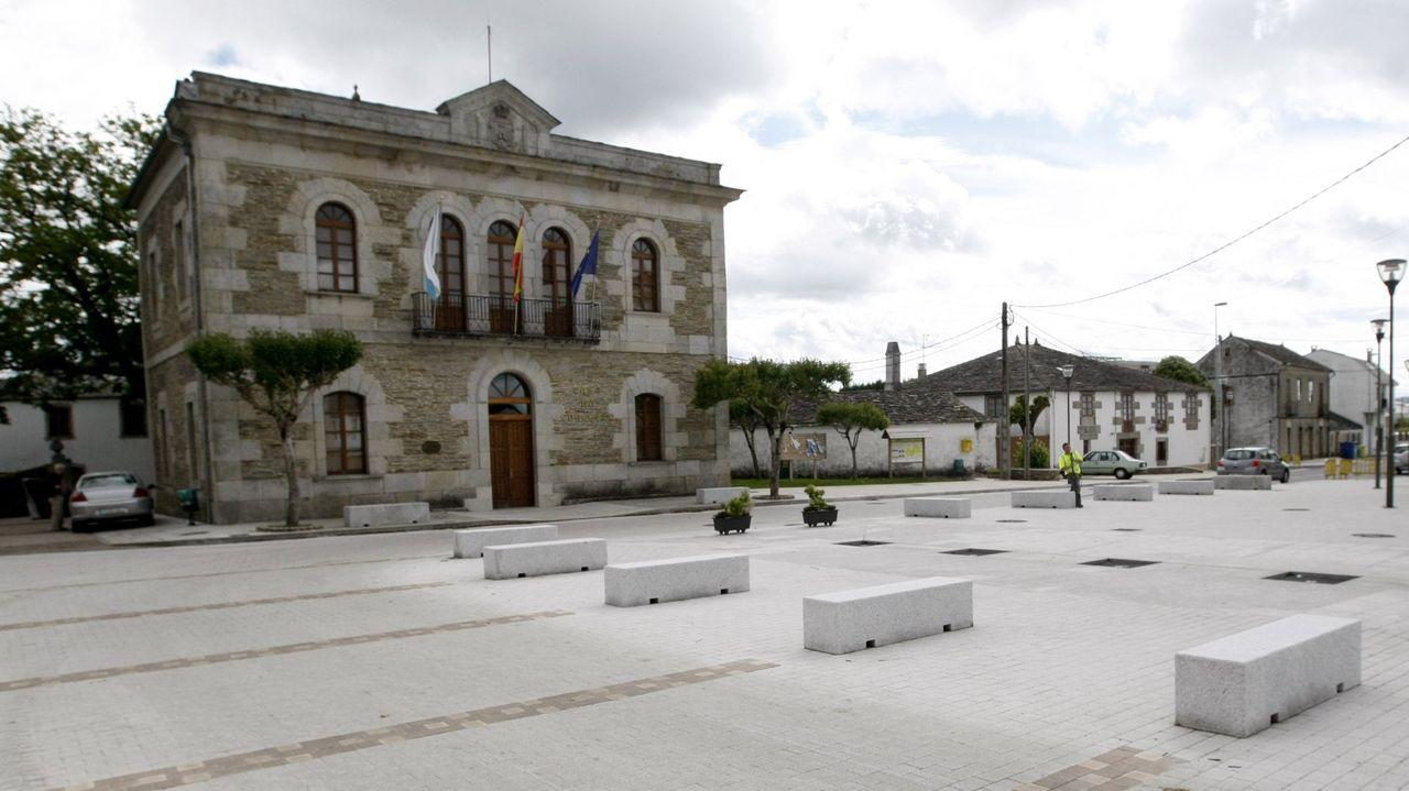 El Concello ingresará 100.000 euros más al año con las regularizaciones