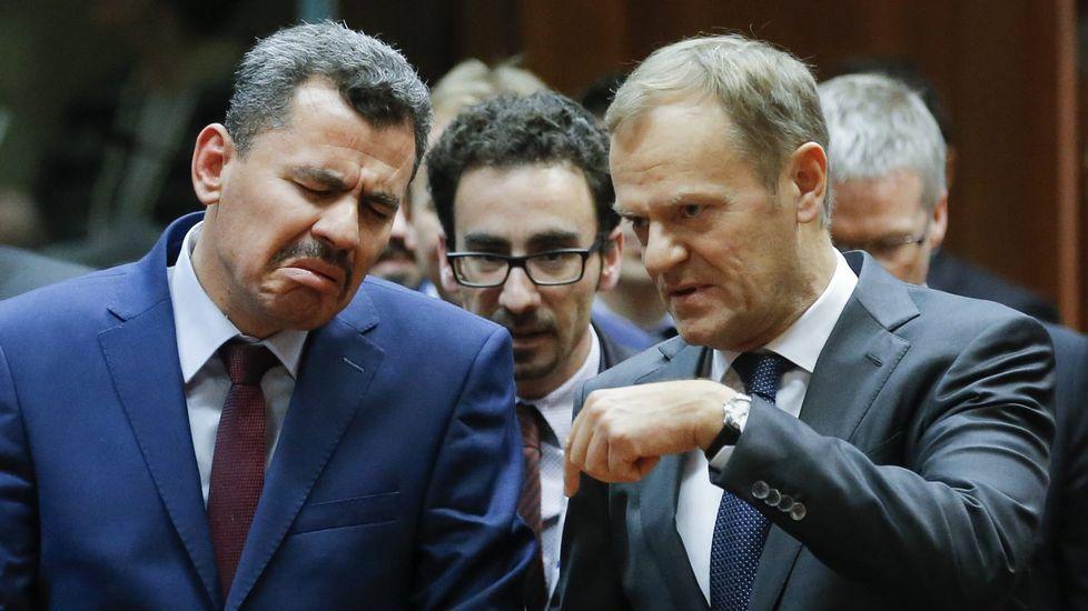 Pánico en el Parlamento de Londres