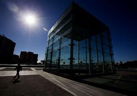 La edición menos rompedora de ARCO.El Pompidou prevé abrir su sede en Málaga en el 2015.