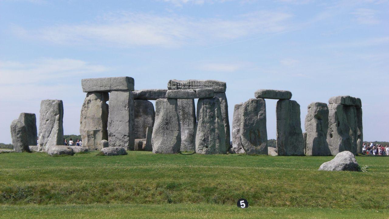 Monumentos de Stonehenge