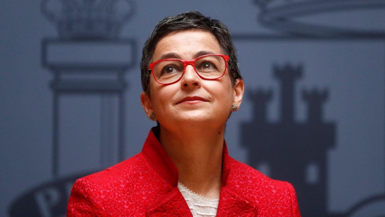 Fractura en el Gobierno de coalición a cuenta de la ley de libertad sexual.Calais