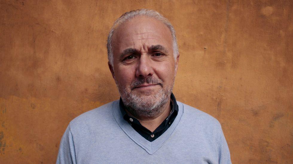 César Iglesias