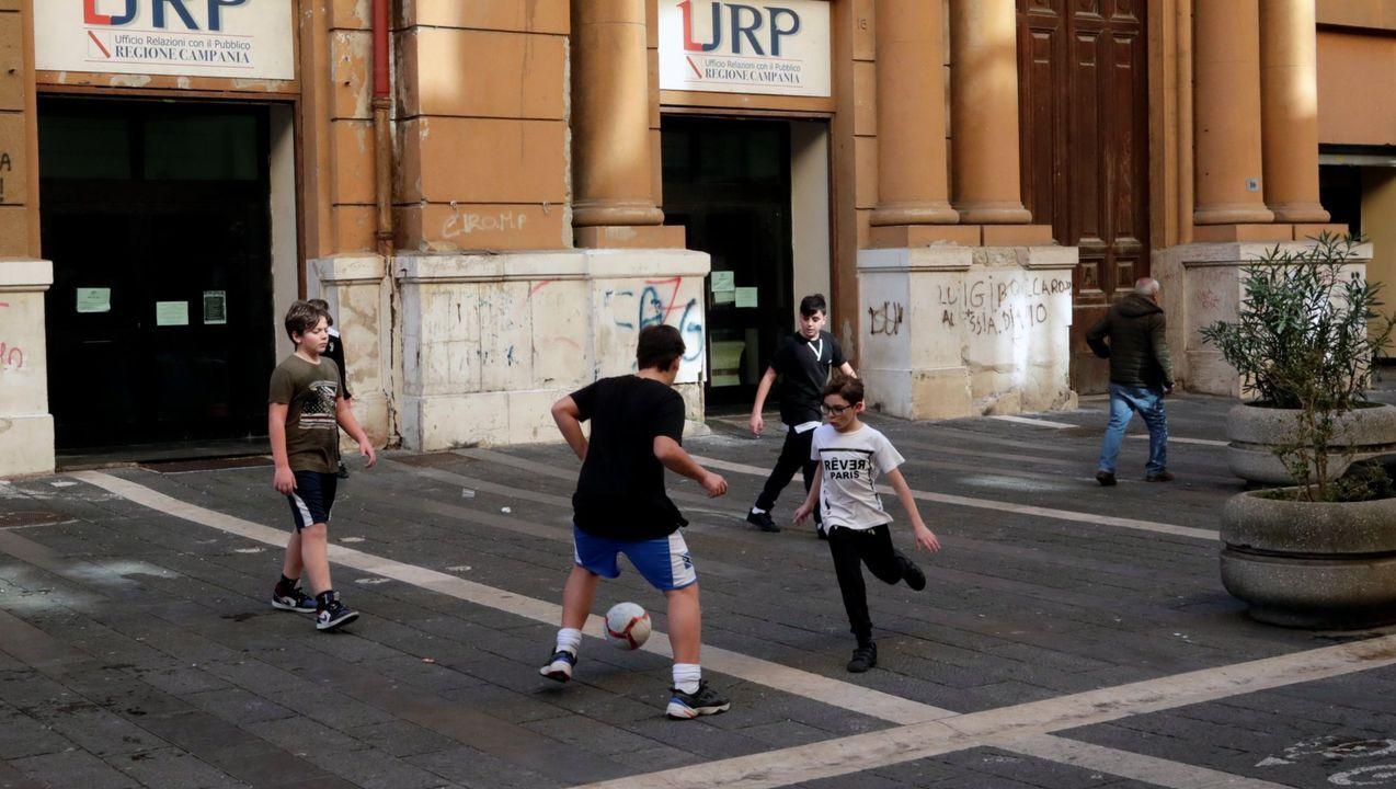Los epidemiólogos aconsejan que los niños sigan confinados.López-Goñi pide una apuesta seria en España por la ciencia