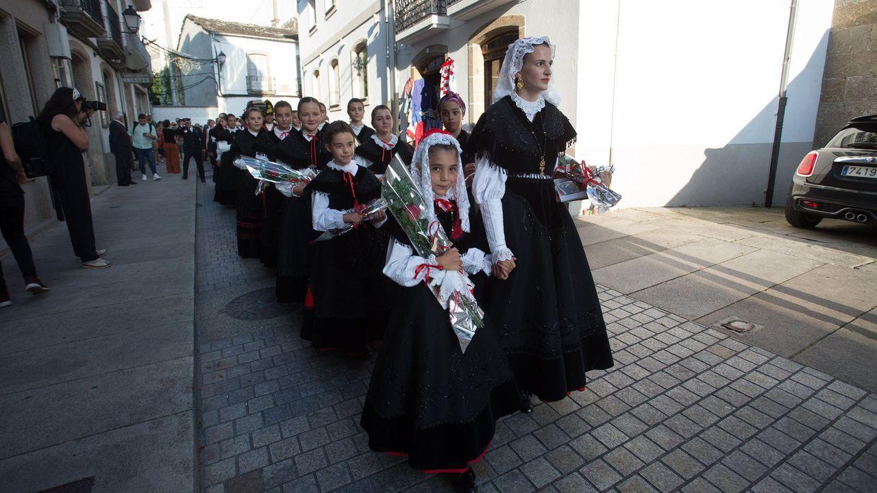 Memorial Jorge Tato en Vilalba.Friol celebra la Feira do Gando Vacún de Carne