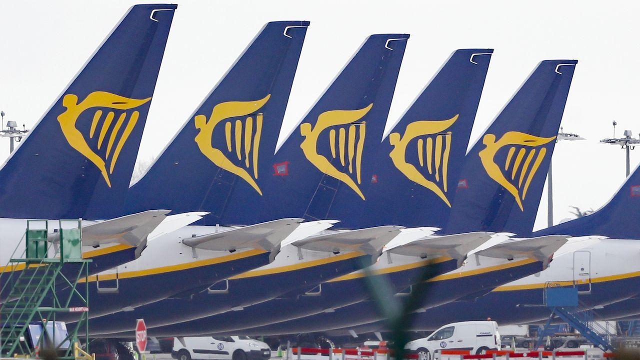 El consejero delegado de Ryanair, Michael O'Leary, ha advertido que la aerolínea no volará si tiene que dejar los asientos centrales vacíos
