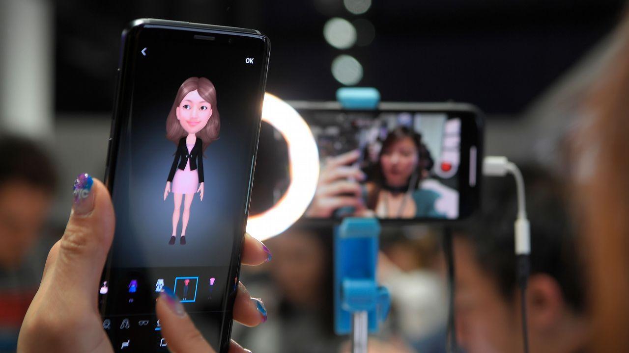 S9 y S9+, la cámara más móvil del mercado
