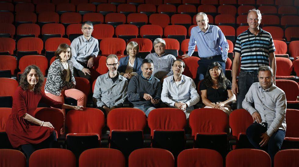 «Todos queríamos la mejor orquesta de España»
