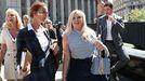 Virginia Giuffre, una de las supuestas víctimas de Jeffrey Epstein, ha demandado al príncipe Andrés de Inglaterra