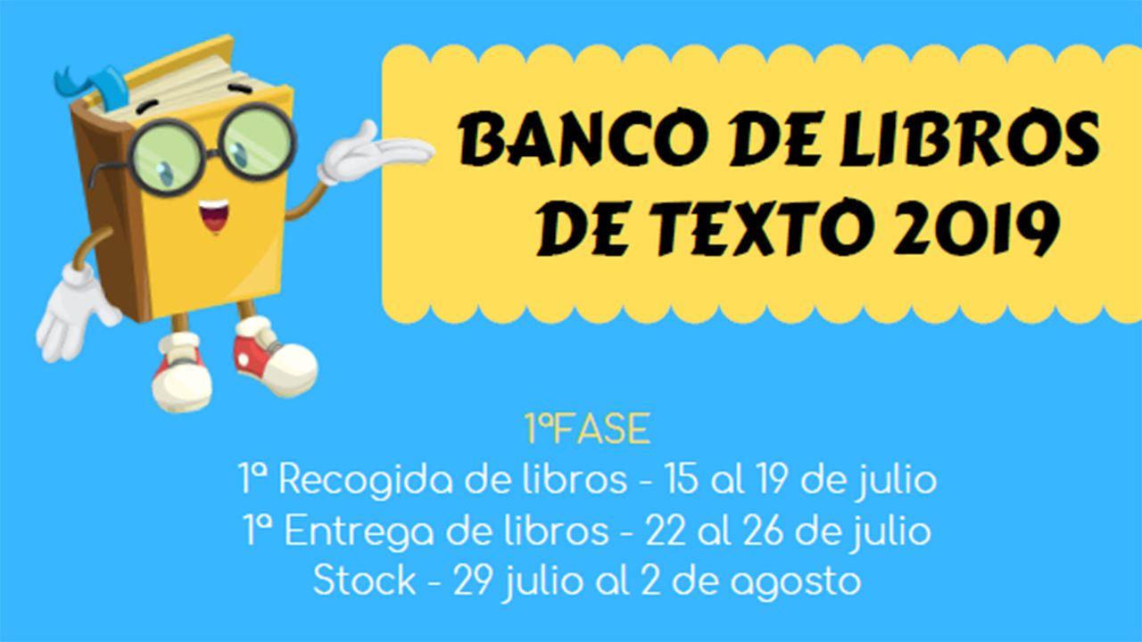Banco de Libros de Oviedo