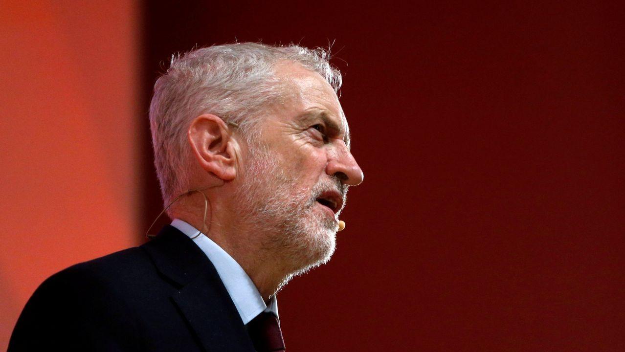 May retrasa la votación sobre el acuerdo del Brexit para evitar una derrota.Raab fue el ministro del «brexit» y dimitió tras las cesiones de May
