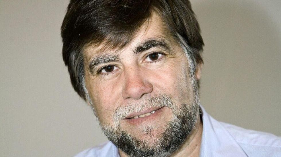 Alberto Tirador, alcalde de Illas