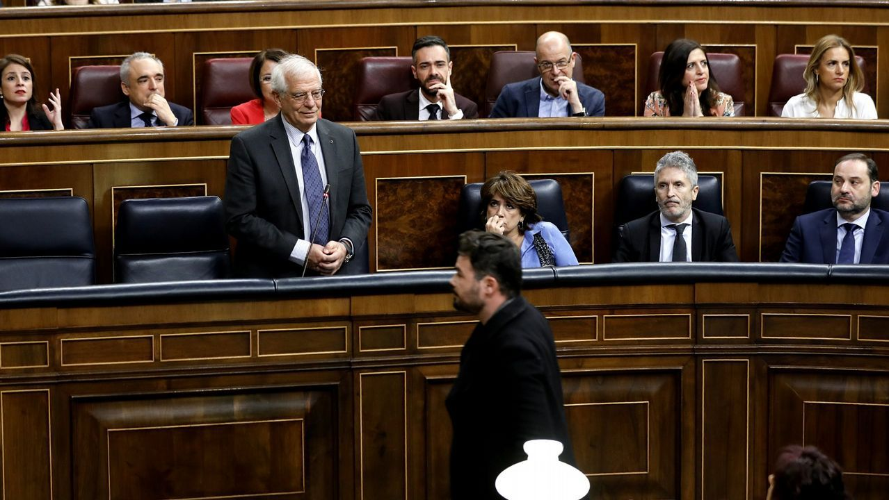 Rajoy participó el viernes en un acto en Zamora