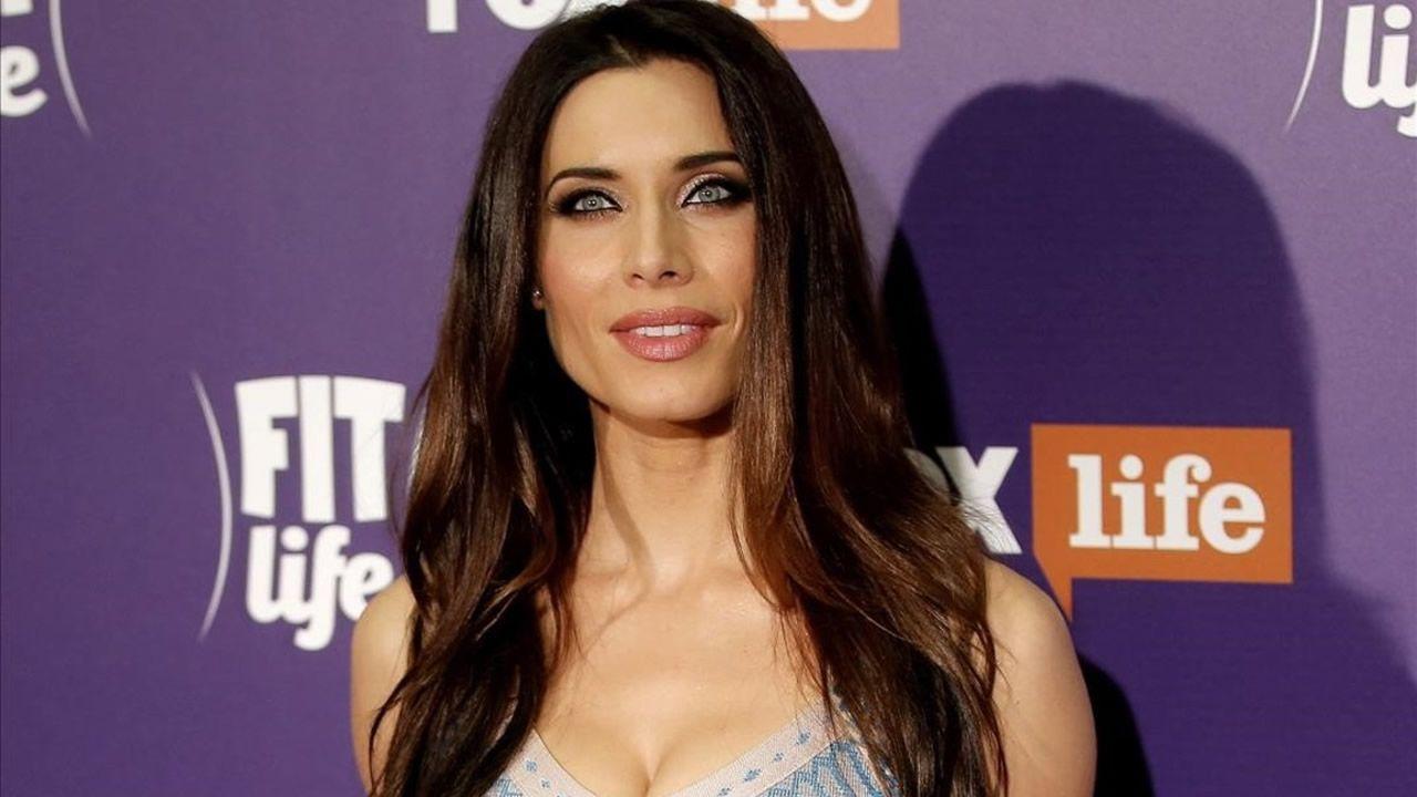 Pilar Rubio responde: «Se puede estar embarazada y ser sexy»