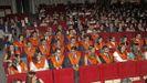 Graduación de un máster de Ieside, el germen de la futura universidad de Abanca