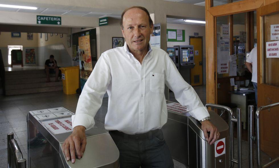 Guede Fernández cree que Os Remedios es un escenario emblemático para la ciudad.
