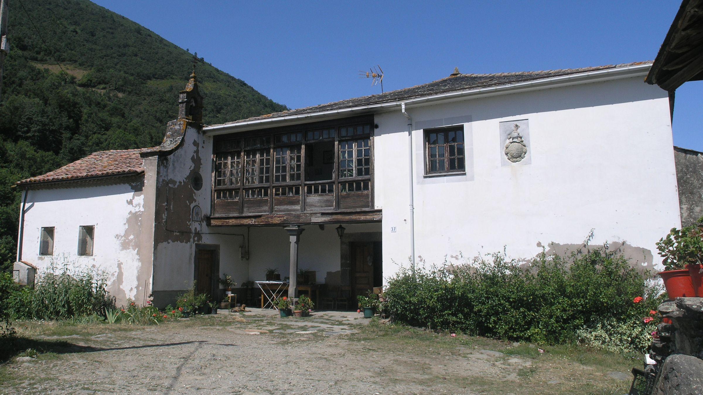 Palacio de los Miramontes