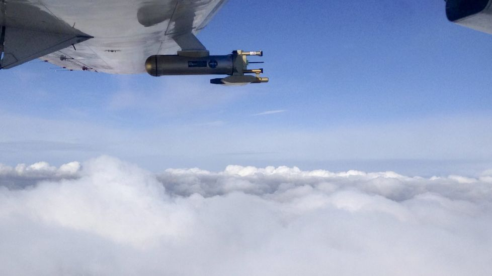 Así es «Lúa», el nuevo dron que controlará incendios por la noche