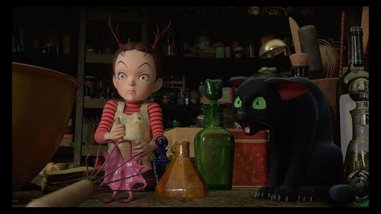 Eva.Disney+ estrenará el próximo año la tercera temporada de The Mandalorian