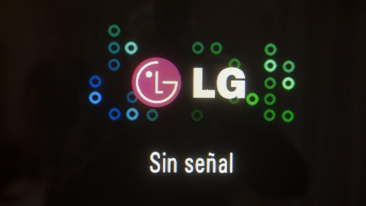 La televisión en blanco y negro sobrevive en Padrón.TVG emite desde este martes en alta definición con mayor calidad de imagen y sonido