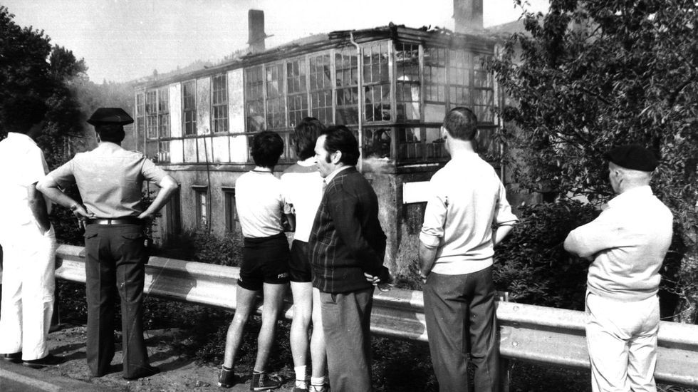 Imagen de archivo de los primeros premios Meiga Moira